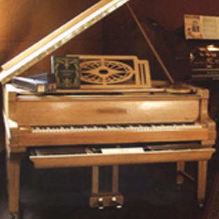 music machines 314